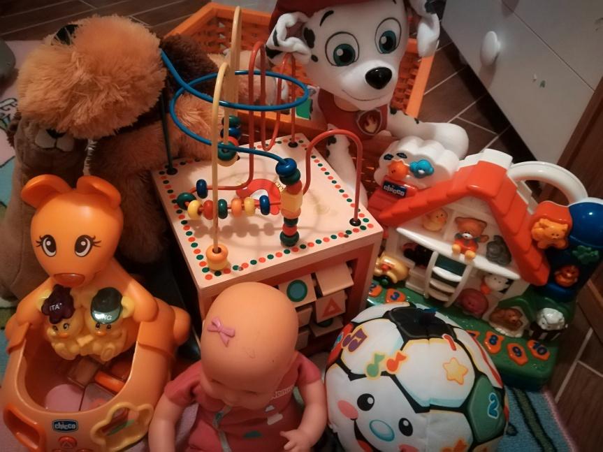 I regali da non fare: vademecum per amici e parenti senza figli